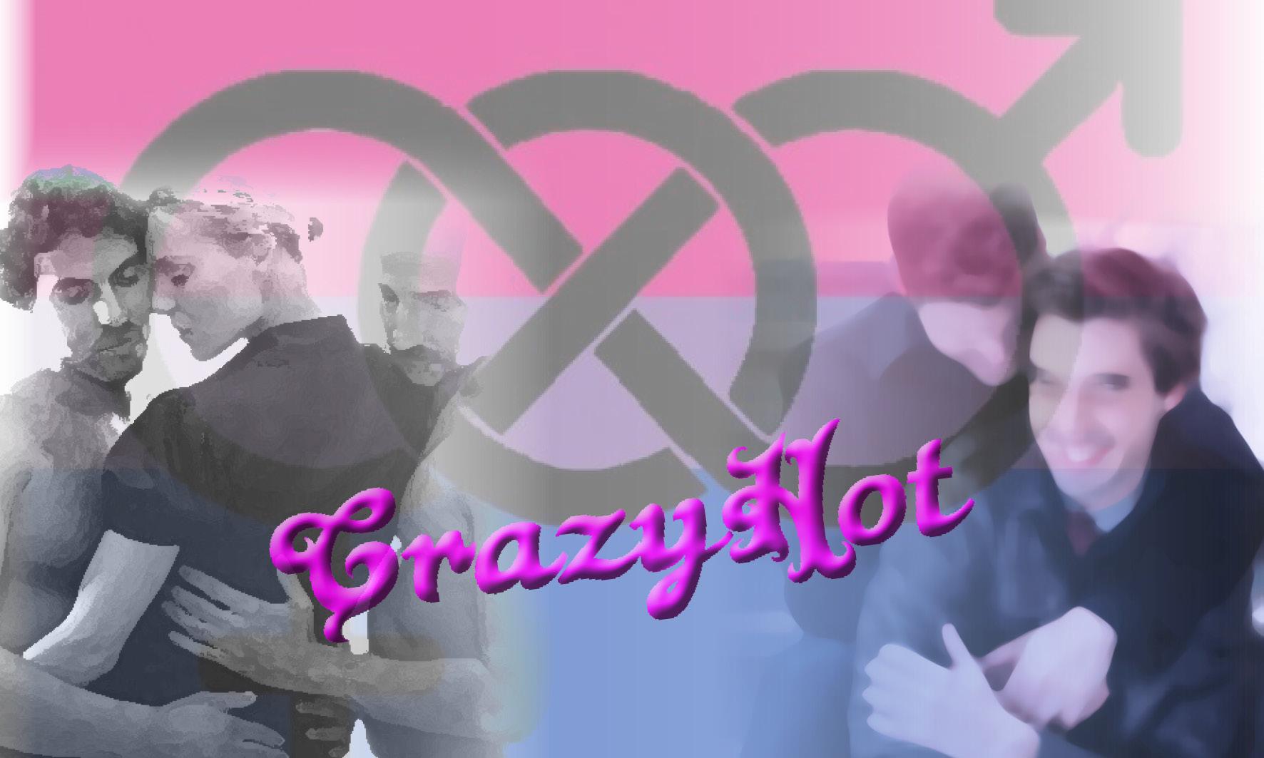 CrazyHot_pink